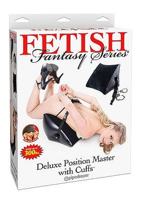 Deluxe Position Master