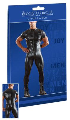 Heren Jumpsuit