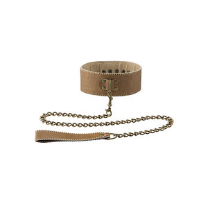 Ouch! Halsband Met Ketting